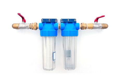 Imagen para la categoría Tratamiento de Agua